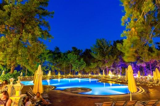 Grand Yazıcı Marmaris Palace211706