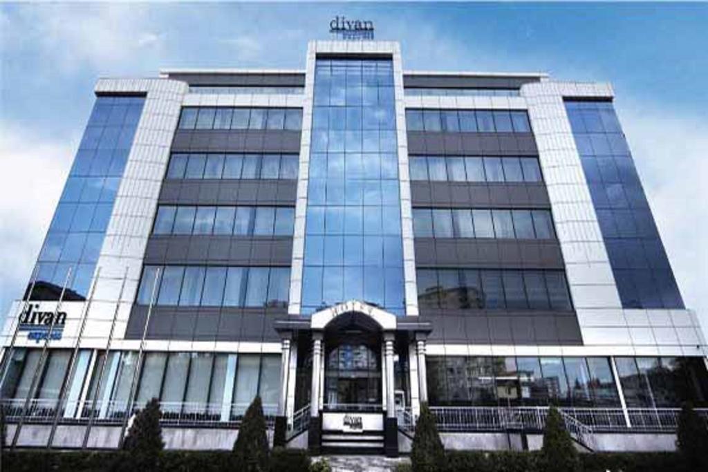 Divan Express Baku Hotel267915