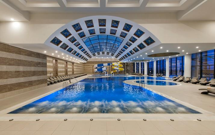 Akrones Thermal Spa Convention Sport Hot204516