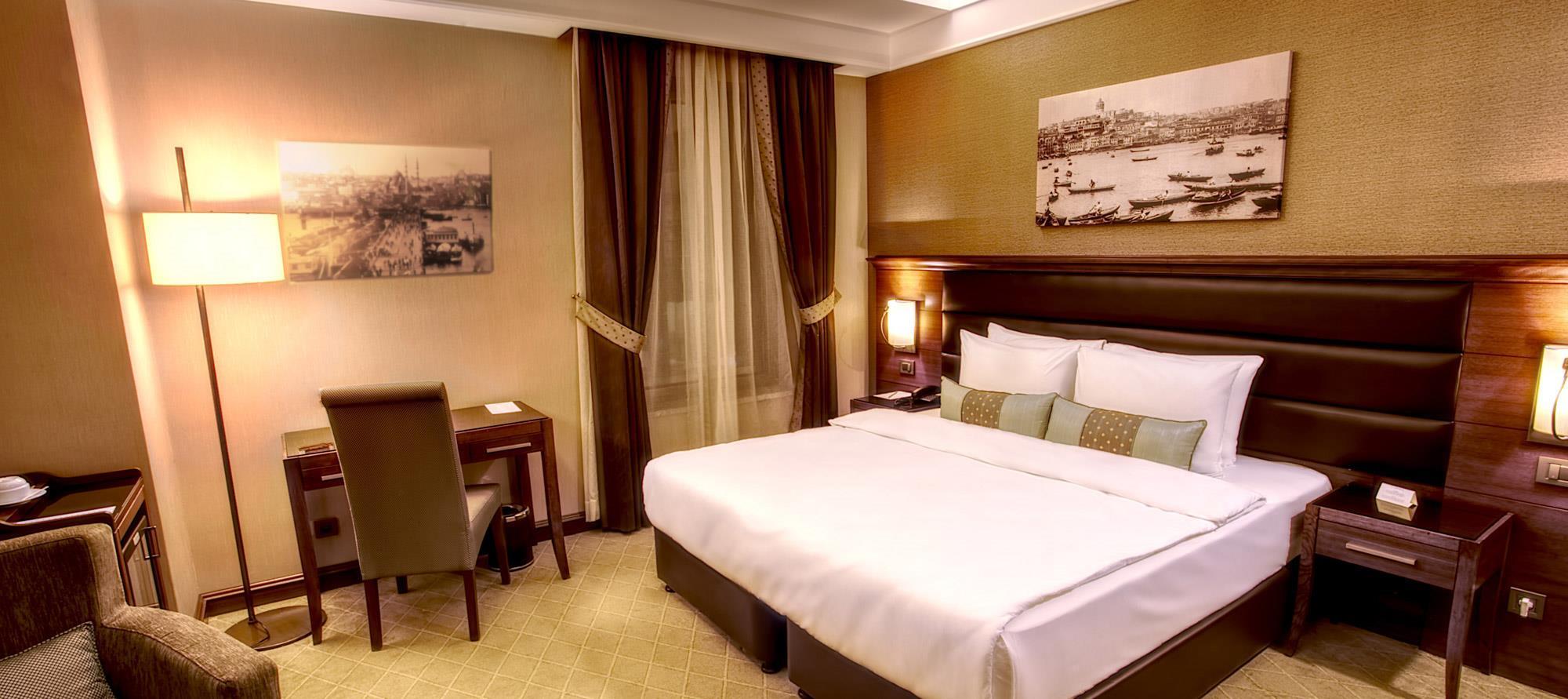 Grand Makel Hotel Topkapi254598