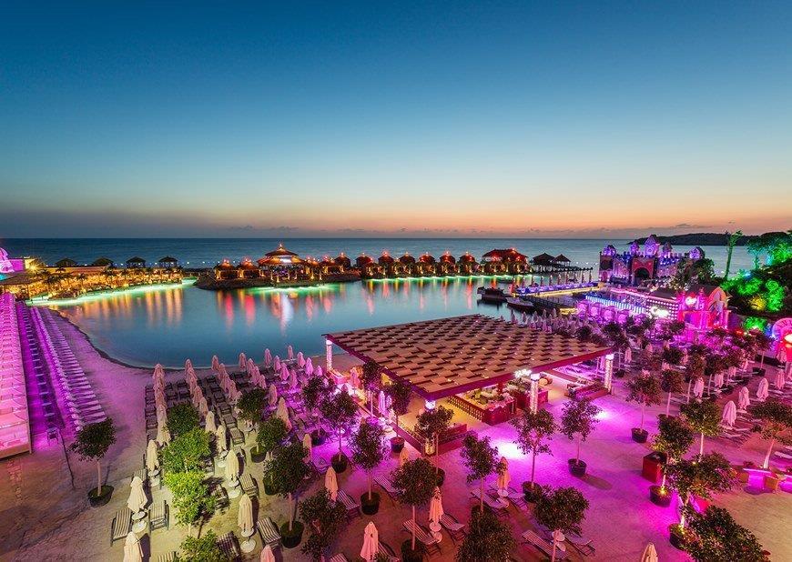 Cratos Premium Hotel Casino Port Spa204925