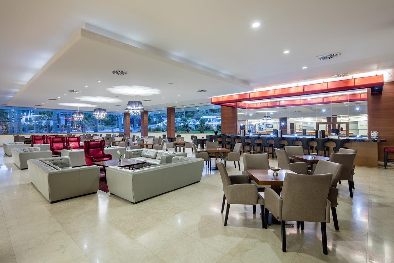 Acapulco Resort Convention Spa205100