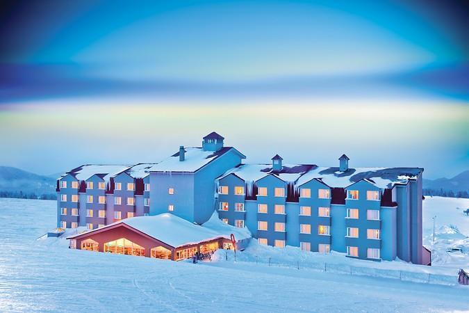 Kaya Hotel Uludağ203128