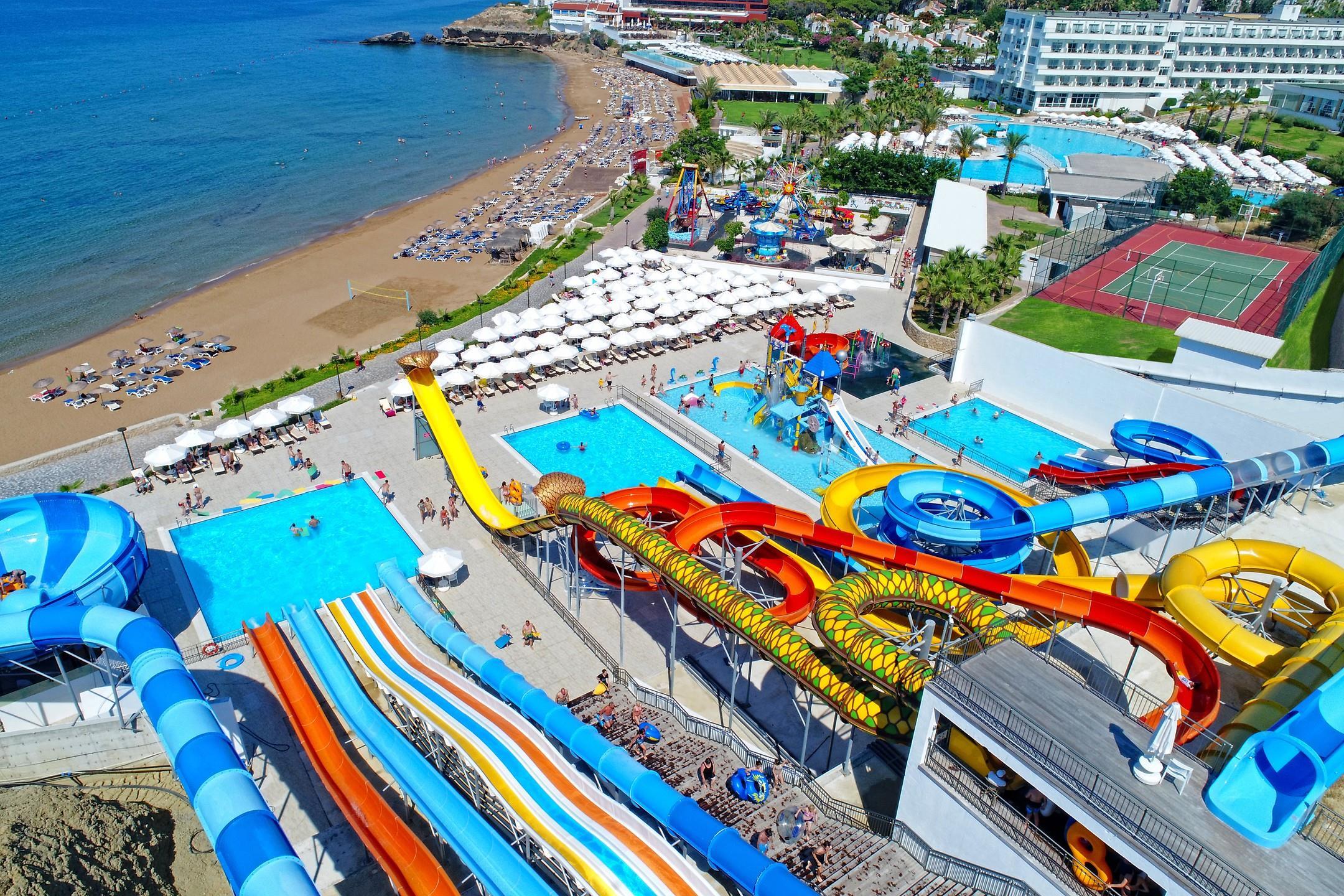 Acapulco Resort Convention Spa205125