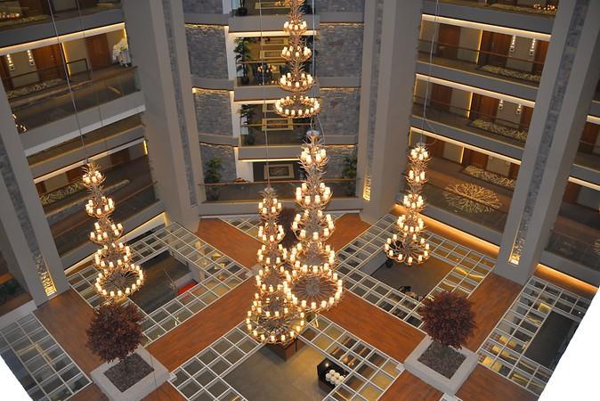 Bof HotelsUludağ Ski & Conv Resort202877
