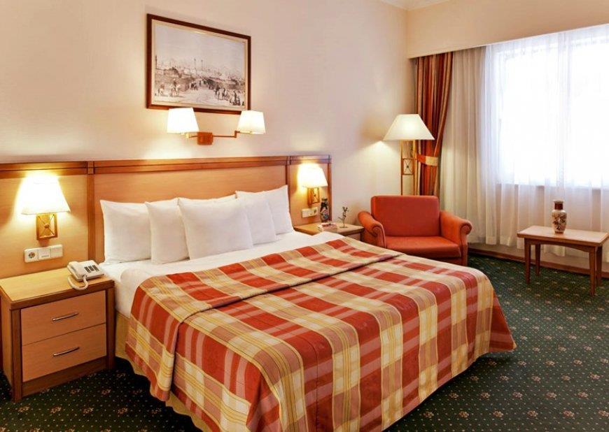 Polat Erzurum Resort Hotel203356