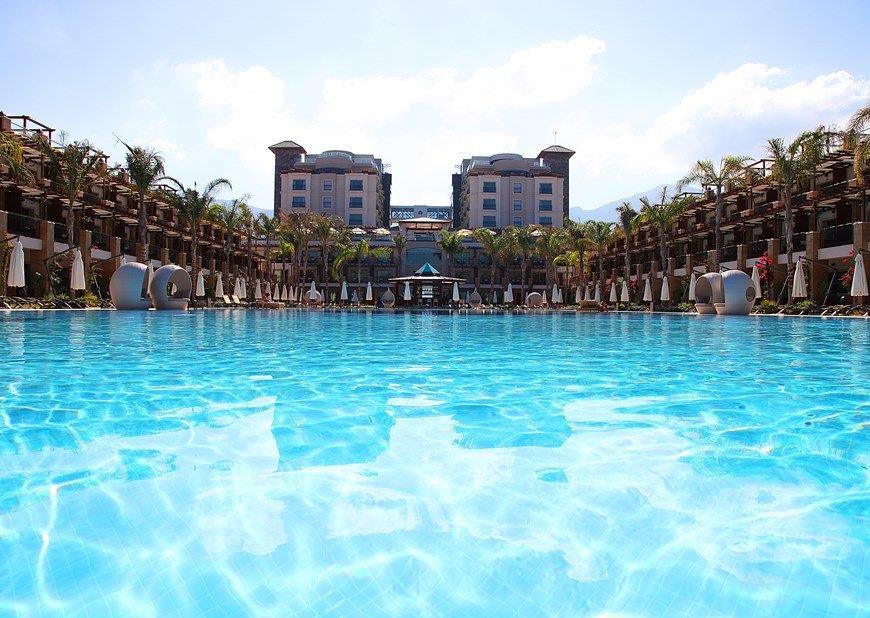 Cratos Premium Hotel Casino Port Spa204891