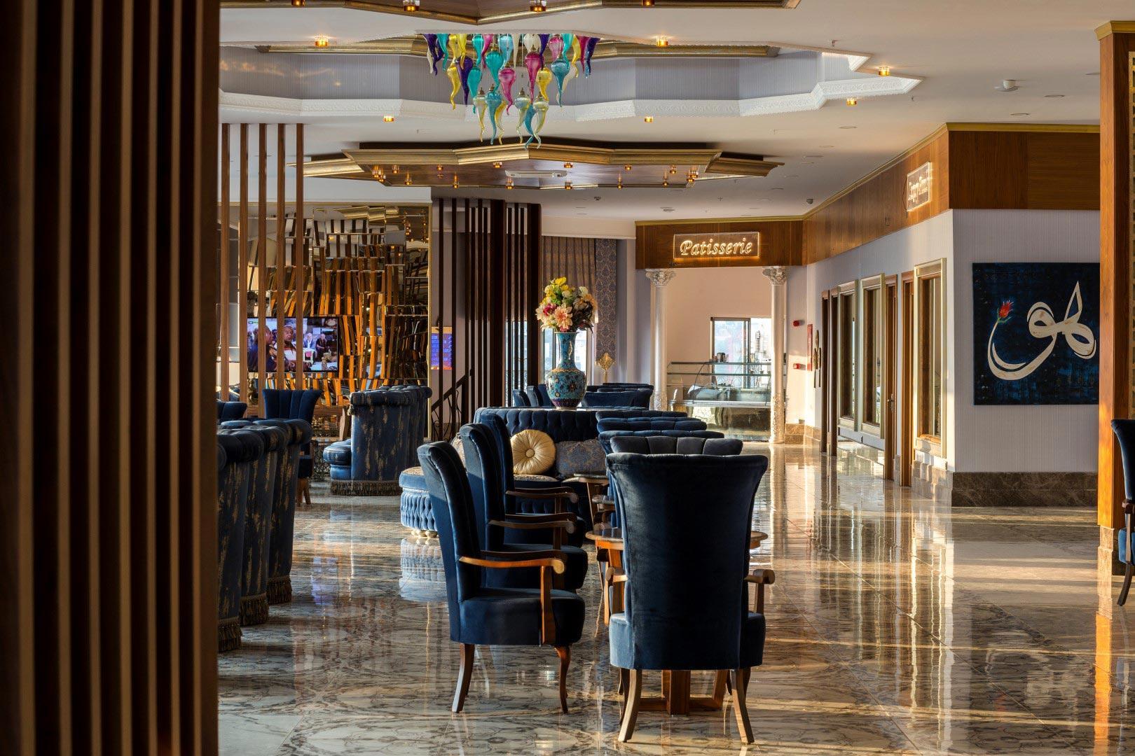 The Qasr Bodrum Halal Resort208432