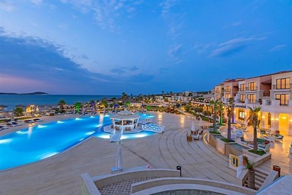 Premier Solto Hotel By Corendon211427