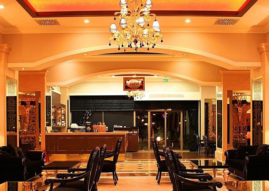 Cratos Premium Hotel Casino Port Spa204929
