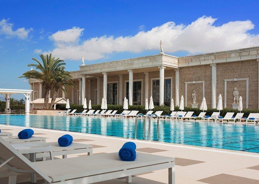 Kaya Artemis Resort Hotel205045