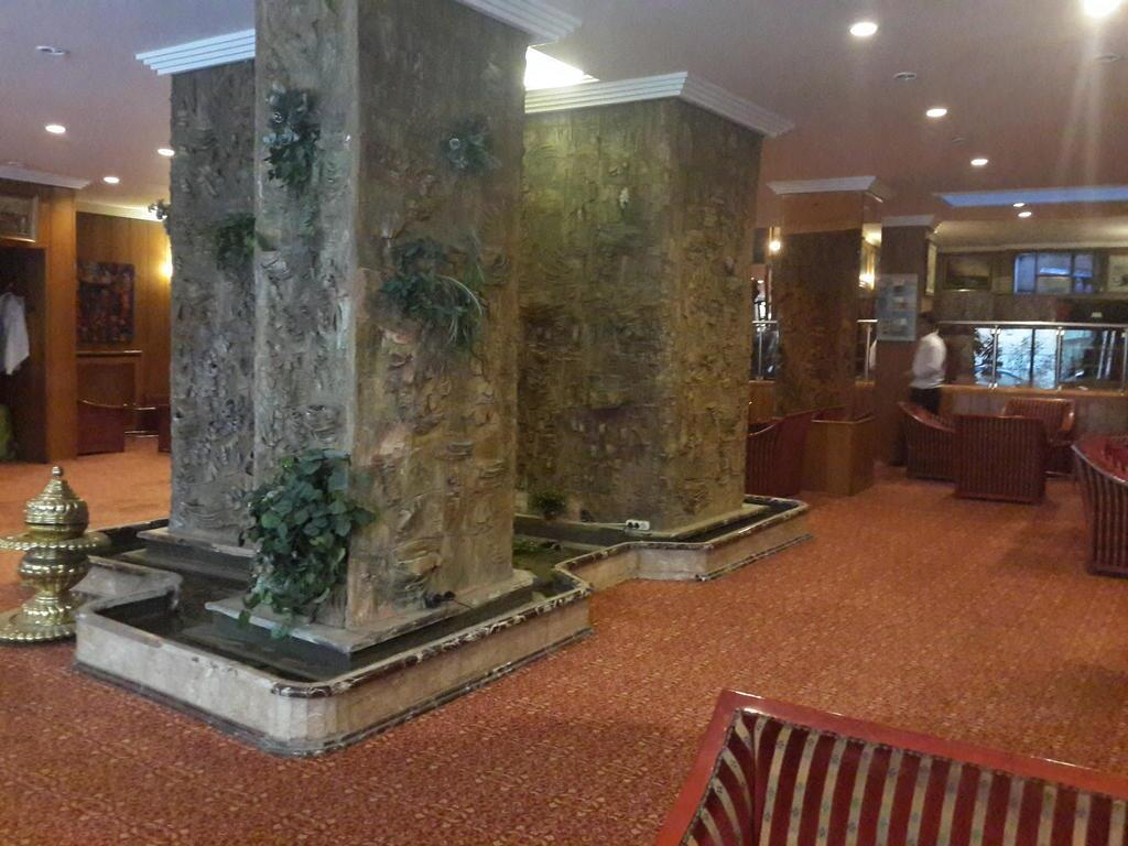 Bristol Hotel248193