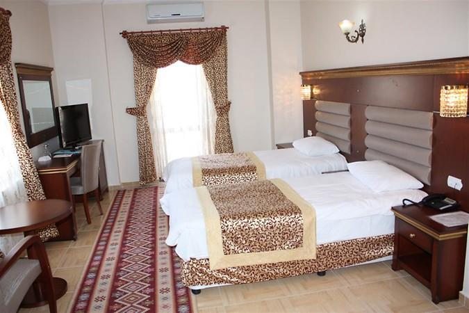 Grand Yay Hotel Mardin205528