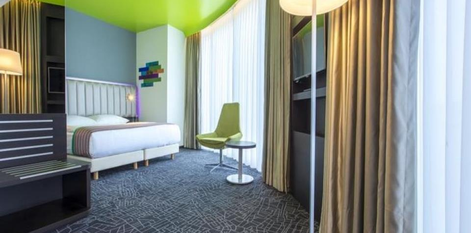 Park Inn By Radisson Istanbul Ataturk Ai254594