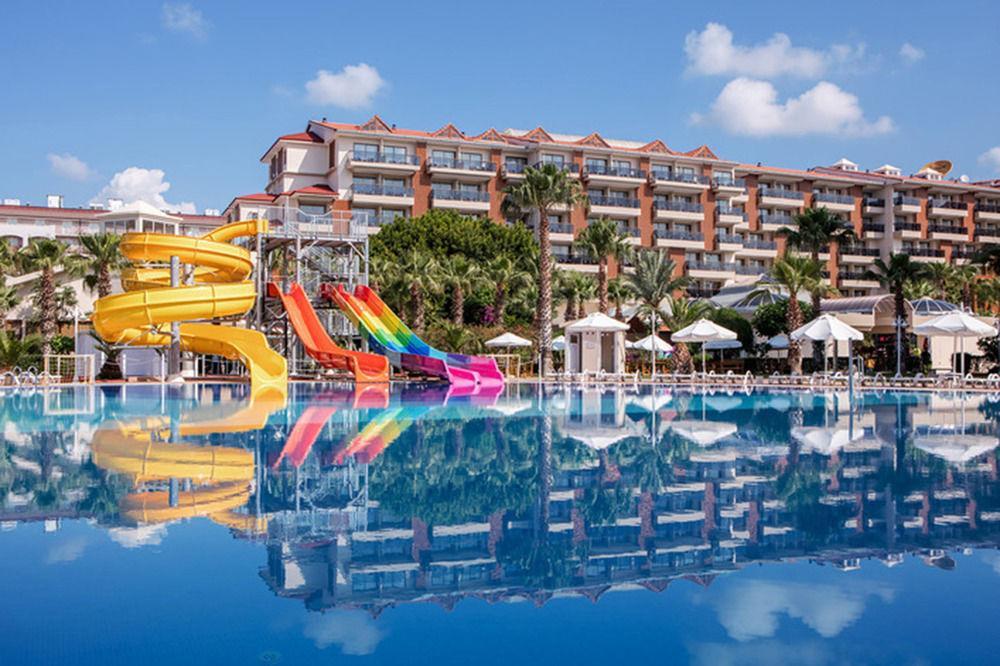 Selge Beach Antalya Turu