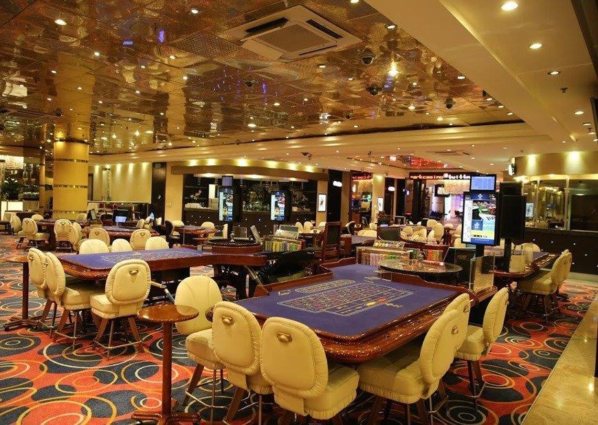 Merit Park Hotel Casino204985