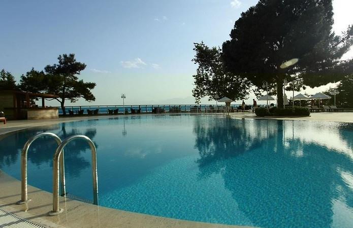 Antalya Hotel Resort & Spa213356