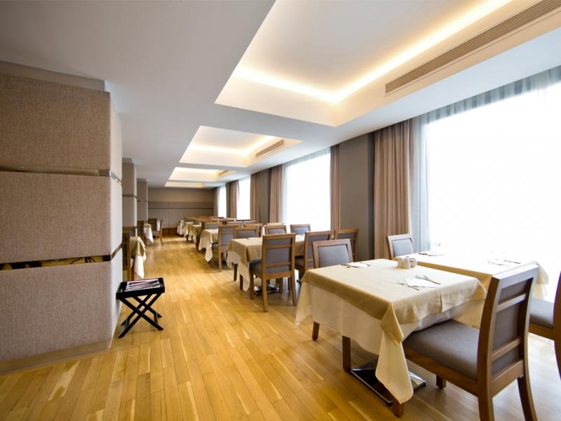 Cihangir Hotel249419