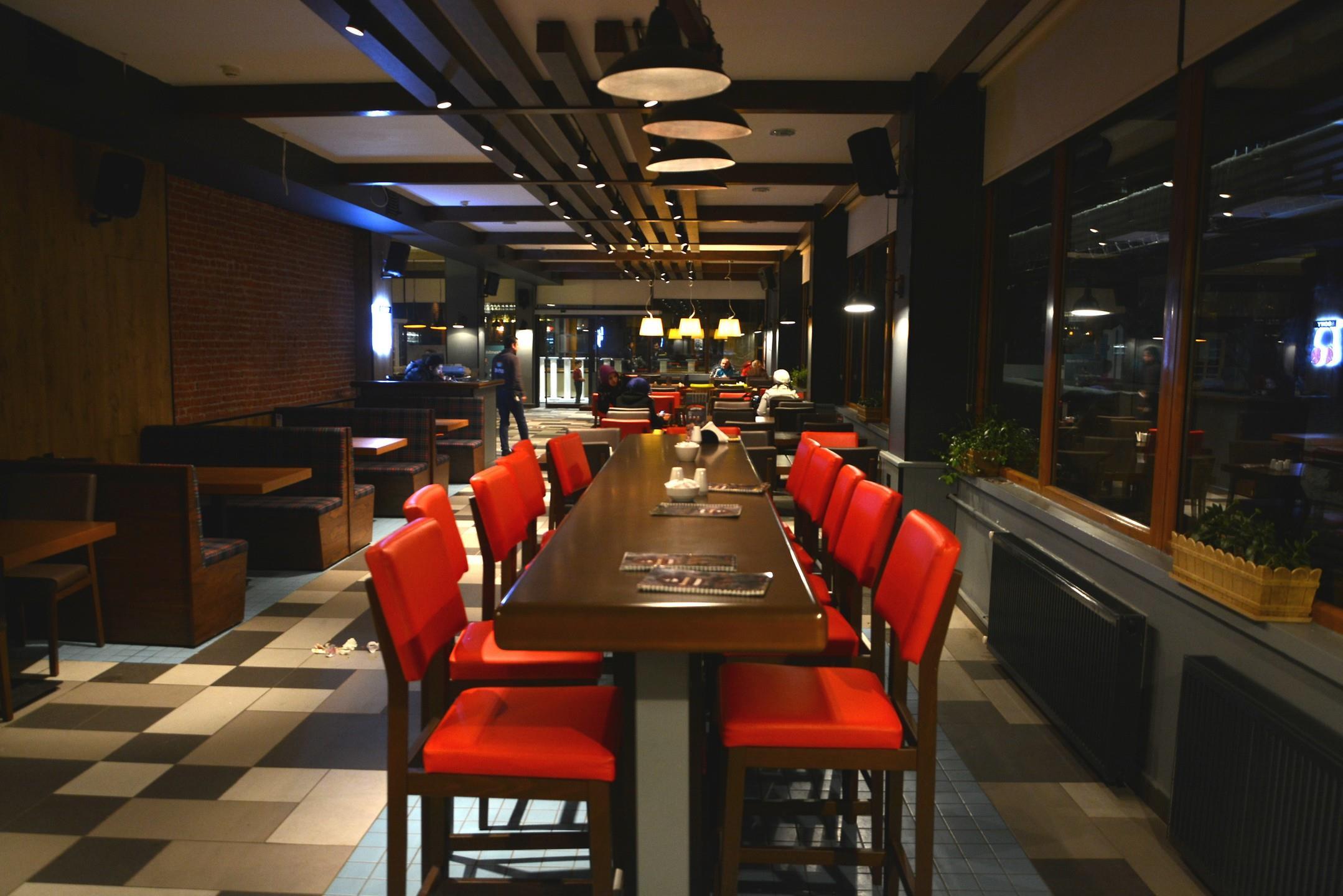 Beceren Hotel Uludağ203146