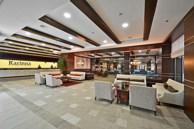 Karinna Hotel Uludağ203022
