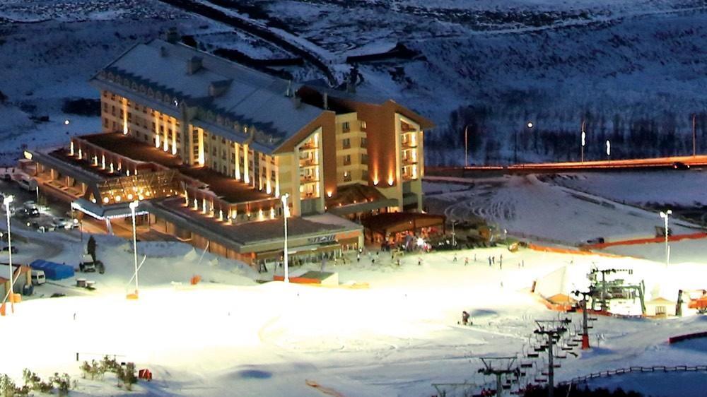 Sway Hotels Palandöken203336