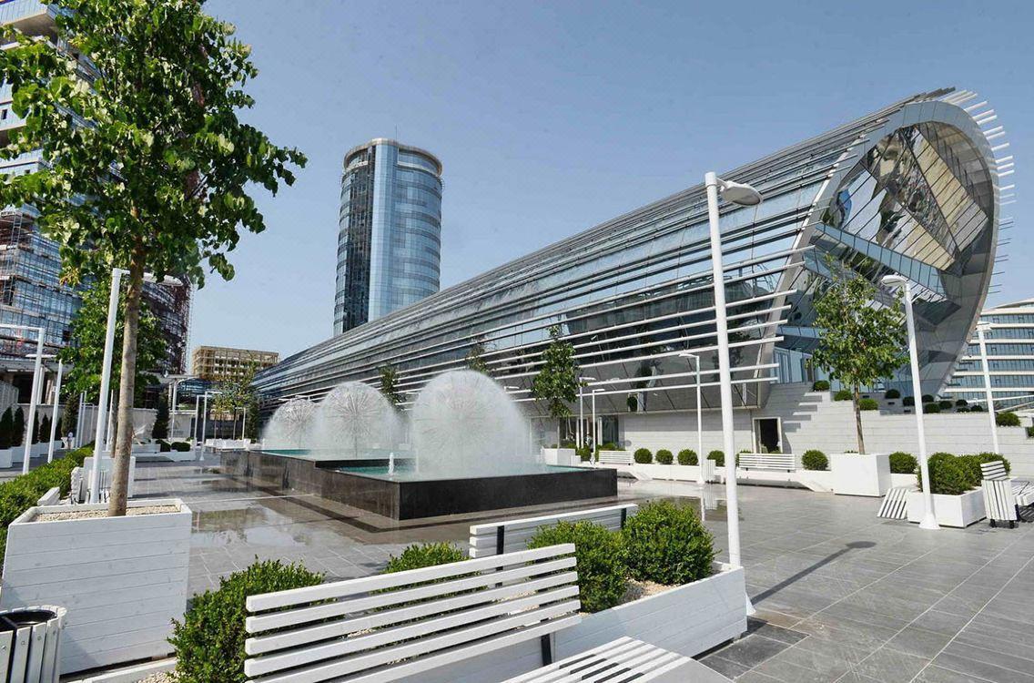 Qafqaz Sahil Hotel Baku267876