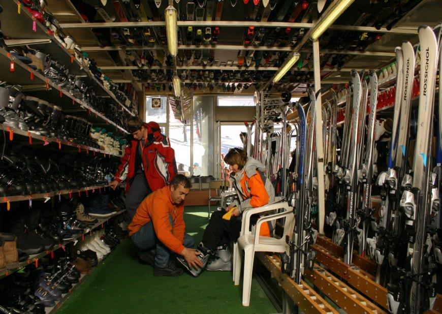 Kervansaray Uludağ Hotel203160