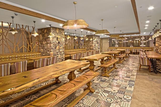 Bof HotelsUludağ Ski & Conv Resort202918