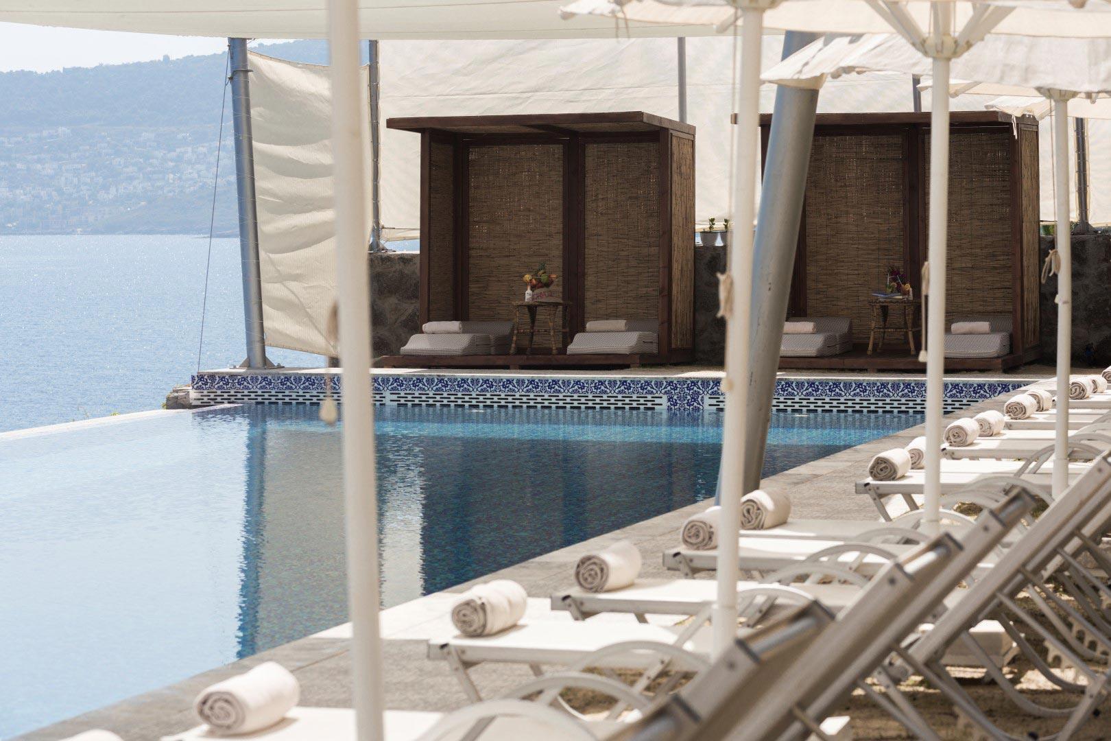 The Qasr Bodrum Halal Resort208445