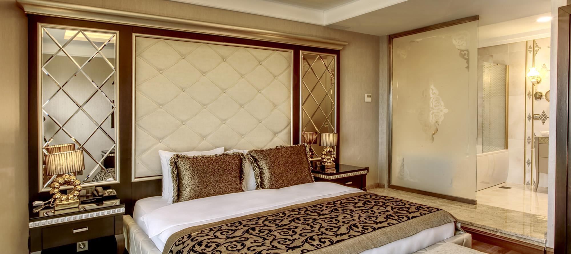 Grand Makel Hotel Topkapi254611