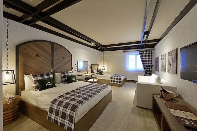 Karinna Hotel Uludağ203040