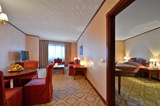 Karinna Hotel Uludağ203034
