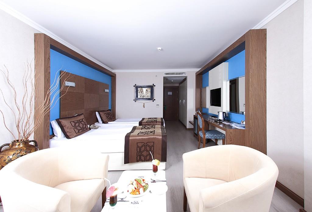 Budan Thermal Spa Hotel & Convention Cen203966