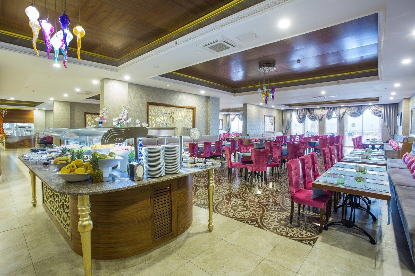 The Qasr Bodrum Halal Resort208439