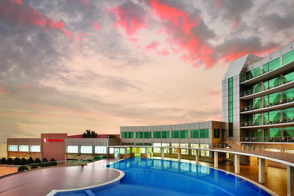 Ramada Hotel Baku267997