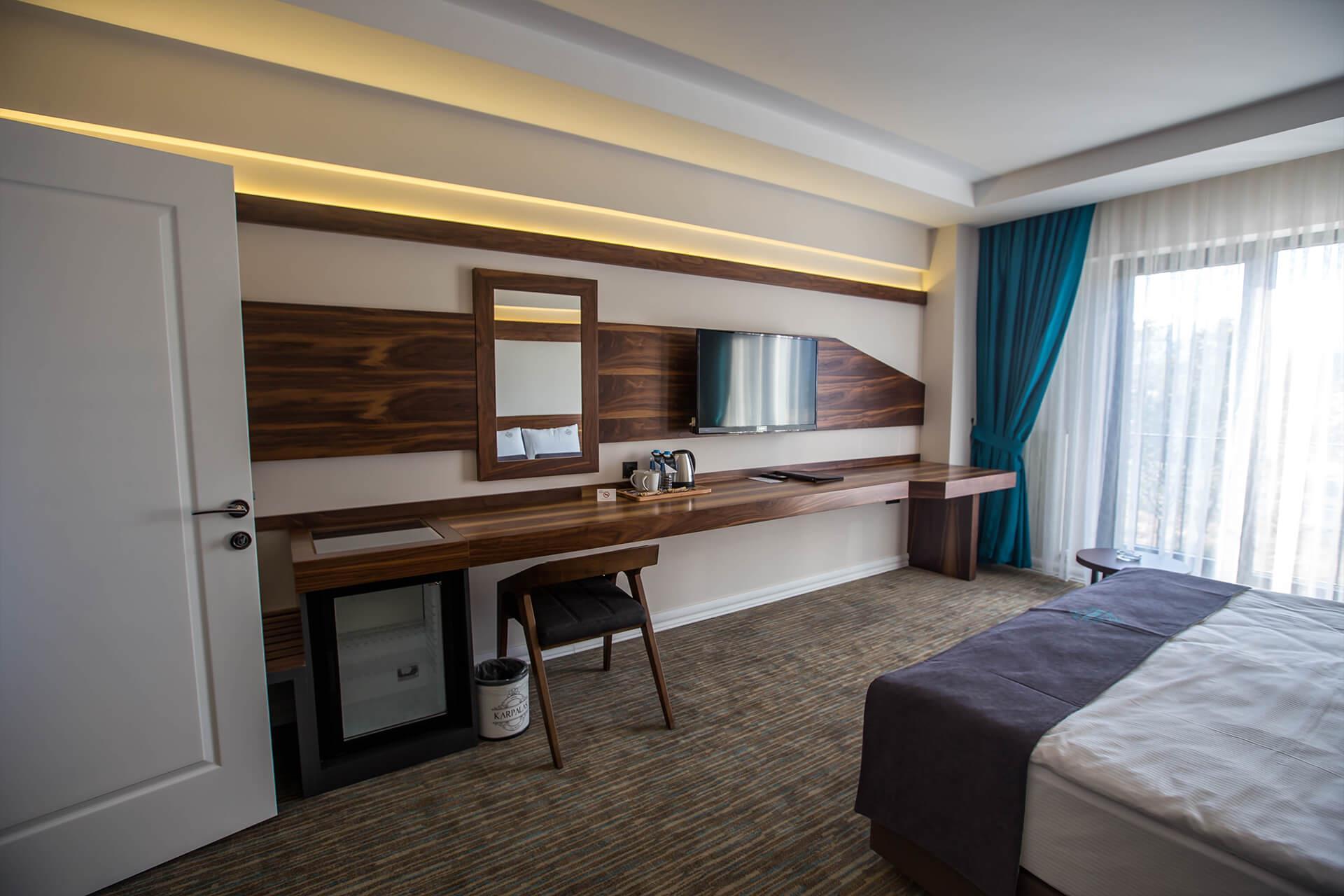 Karpalas City Hotel & Spa204148