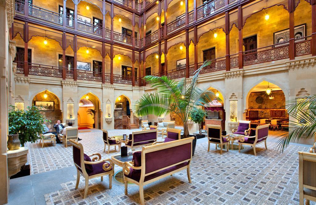 Shah Palace Hotel267944