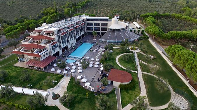RAMADA RESORT KAZDAĞLARI THERMAL & SPA
