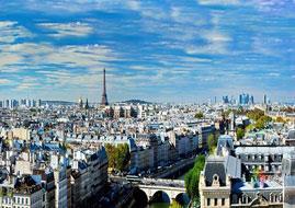 Benelux & Paris Turu  ( Maxi - Sömestr & Bayram & Yaz Dönemi)