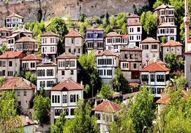 Batı Karadeniz Turu - Safranbolu & Amasra