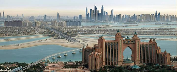 Flash Promosyon 1 - Dubai Turu ( Sonbahar&Kış&Yılbaşı&Sömestre)