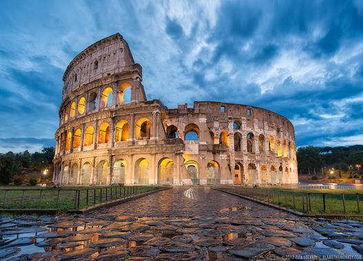 Maxi İtalya Turu - Yılbaşı
