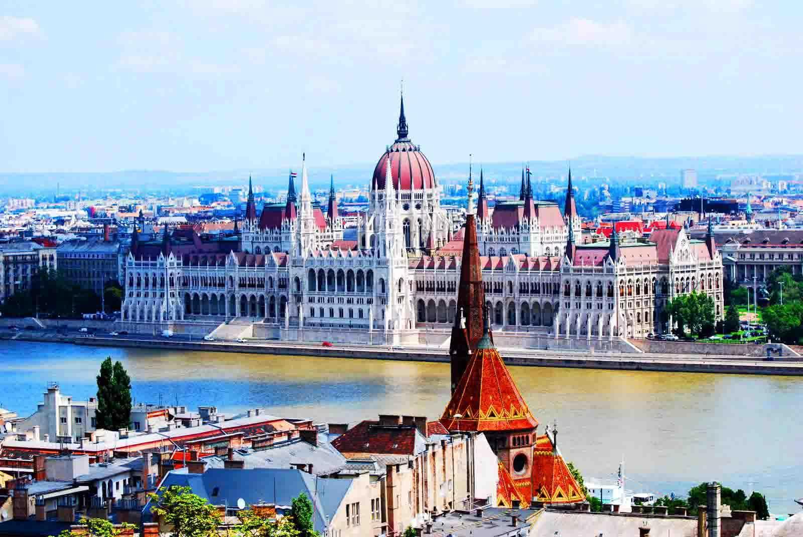 Orta Avrupa Turu - Promosyon