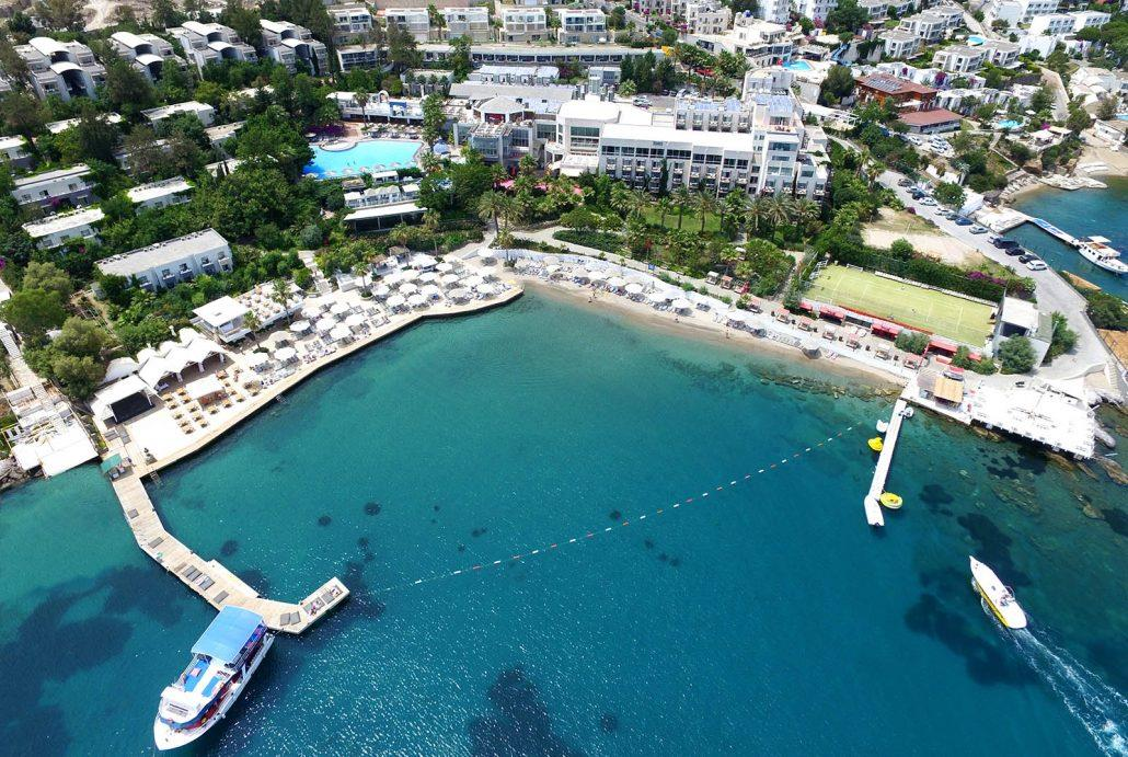 Goddess of Bodrum Hotel&Spa