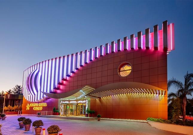 Grand Pasha Hotel&Casino