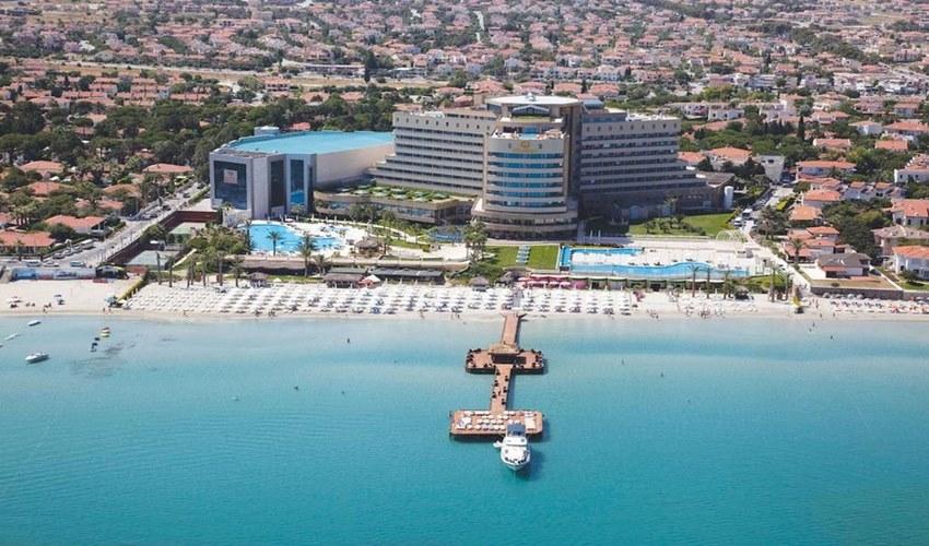 Sheraton Çeşme Hotel Resort & Spa