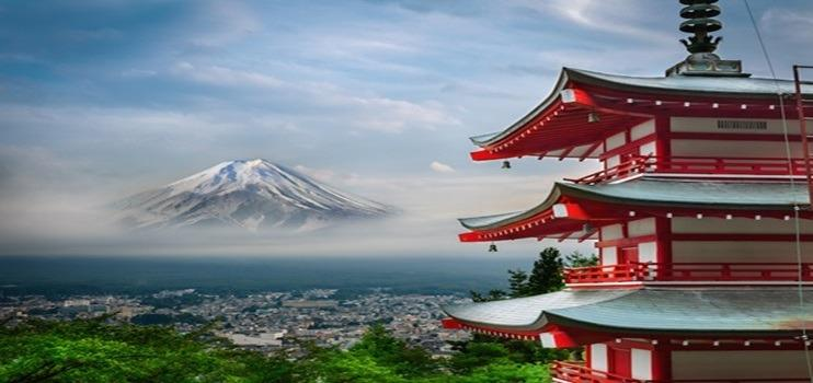 Japonya&Güney Kore