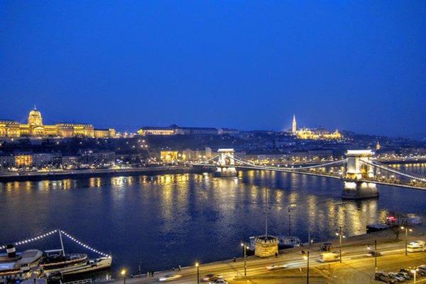 Prag&Viyana&Budapeşte