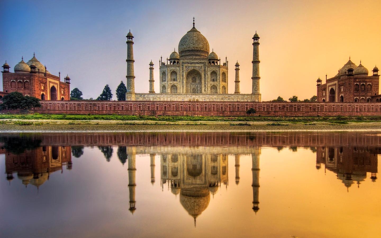 Altın Üçgen: Kuzey Hindistan 1.Grup