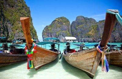 Tayland'ın Tropikal Cenneti Phuket